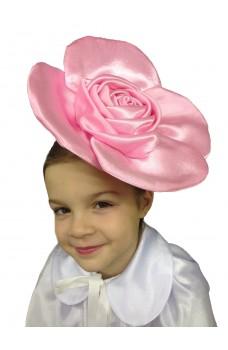 Головной убор Роза